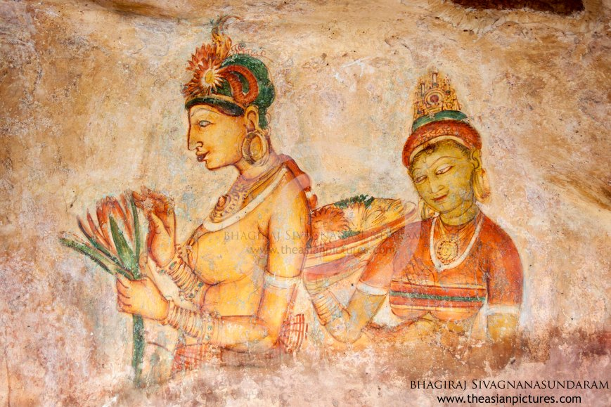 sigiriya painting, sigiriya fresco painting, sigiriya cave painting, sigiriya wall painting, sigiriya fortress images, sri lanka sigiriya, visit sri lanka, sri lanka calendar, sri lanka photos, sri lanka sigiriya photo, sigiriya dambulla, world heritage site sri lanka, sri lanka imagery, art of sri lanka, sri lanka culture, artform sri lanka, archeology sri lanka